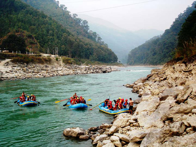 Best Tours And Travels In Kolkata